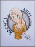 Rachel | Request for Ratche55