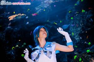 Water Soldier by Tasukichan