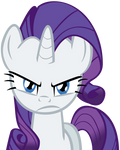 Rarity - It is on!