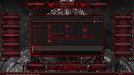 Nueva Era 2.0 (RED Edition)...soon