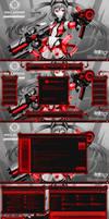 Digital Light RED for Win 10 RS2 (Creators Update)