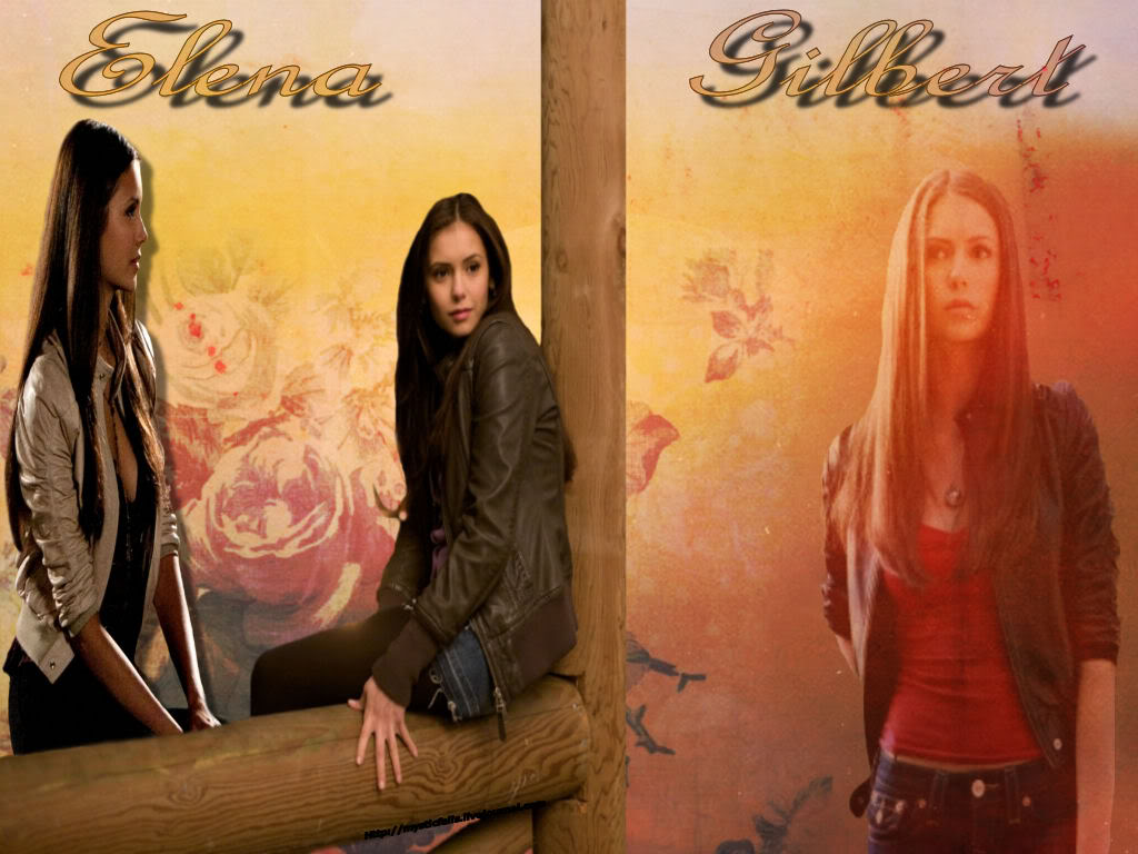 Elena1 by BeaconFalls
