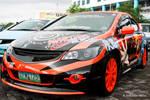 Itasha: Naruto Car 3