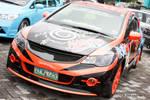 Itasha: Naruto Car 4