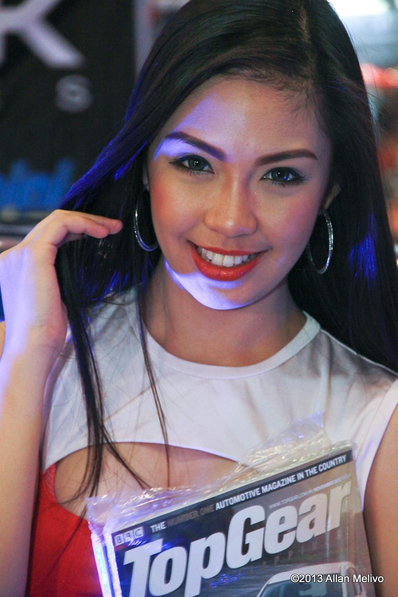 Hot Import Nights Manila 2013 Models Ahlex 1 By Eklektik Am On