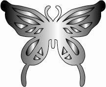 yukkos butterfly by IvySun