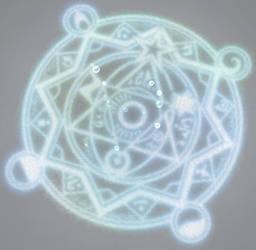 leviathan's summon circle