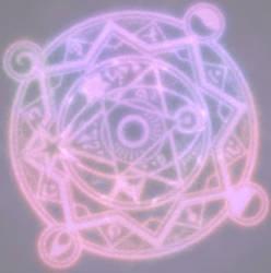 Fenrir summon circle