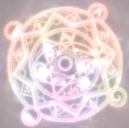 Carbuncles summon circle