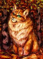 Lionheart by strazi
