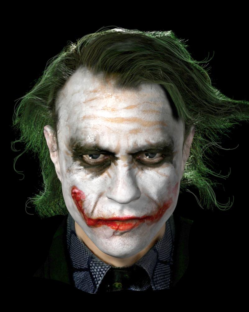 heath ledger joker - photo #18