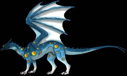 : Dragon - CLOSED :