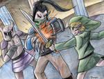 Link vs Byrne
