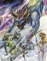 Link vs Malladus