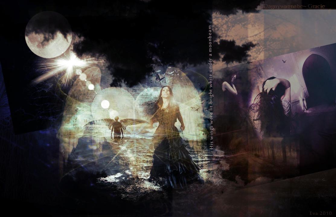 Fallen Day Fifteen Luce Daniel by Miss-deviantE