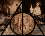Harry Potter deathly hallows 1