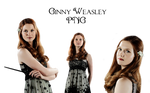 GINNY WEASLEY PNG'S