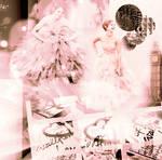 Emma Watson in pink