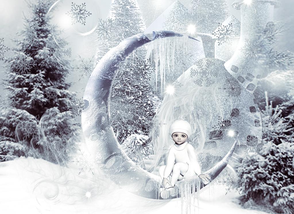 Winter Wonderland by Miss-deviantE