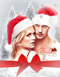 Sookie and Eric Christmas