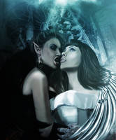 Good And Evil by Miss-deviantE