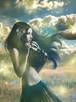 Summer Breeze by Miss-deviantE