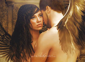 Lost In Love by Miss-deviantE