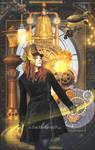 Time Warp by Miss-deviantE