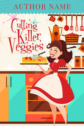 Cutting Killer Veggies