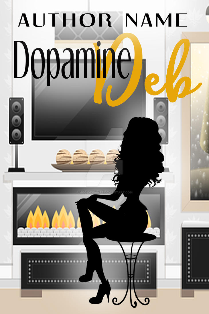 premade ebook cover 2 by Miss-deviantE