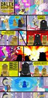 Dalek Disruption