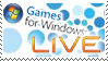 Games For Windows LIVE Stamp by Zero86-SK