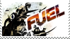 FUEL game stamp by Zero86-SK