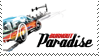 Burnout Paradise stamp by Zero86-SK