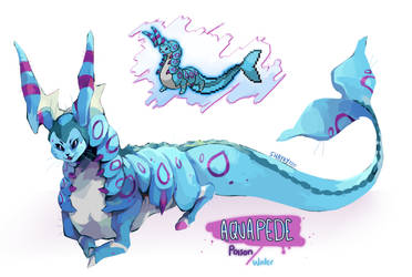 Pokefusion by shayxy