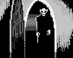 Nosferatu by ganando-enemigos