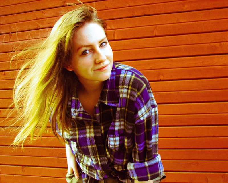 Country Girl by Meljona