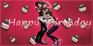 Happy Birthday Aimi!!!!