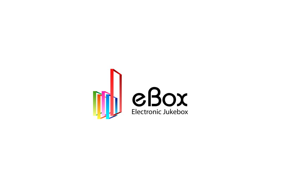 eBox logo by RaymondGD
