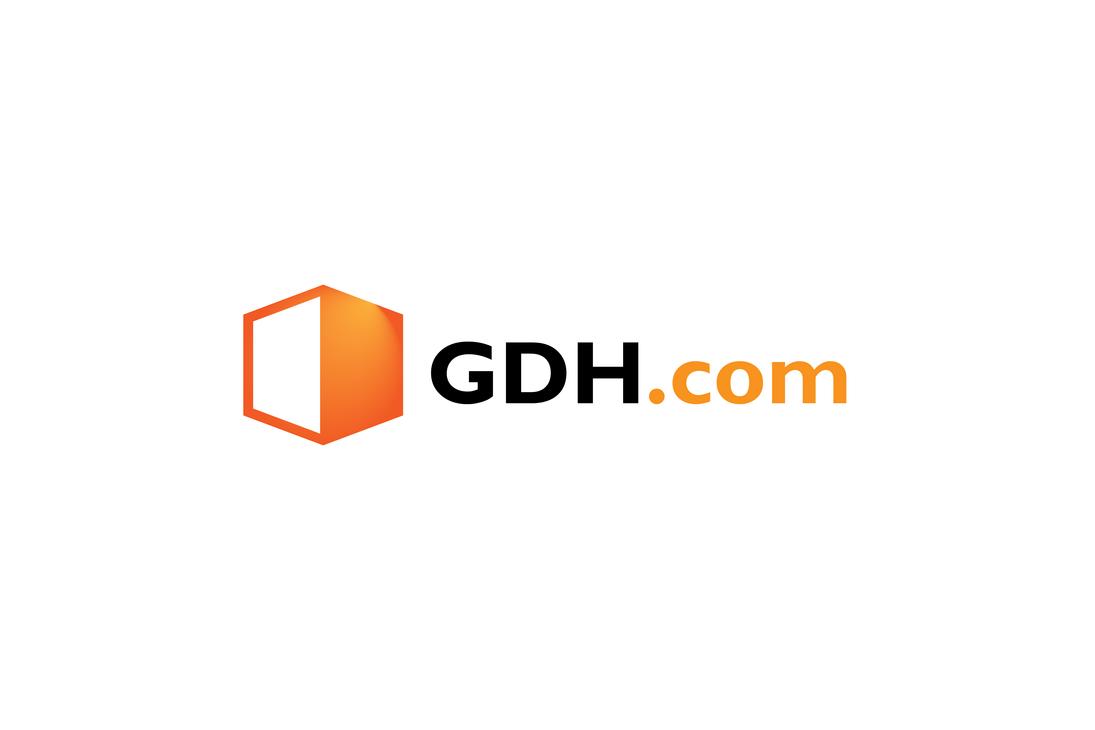 logo design gdh graphic design home by raymondgd on deviantart