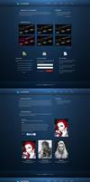 DesignStudio Website