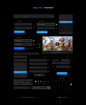 Clean UI Kit By RaymondGD