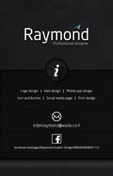 Da by RaymondGD