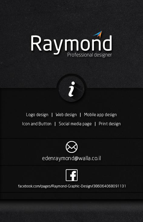 RaymondGD's Profile Picture