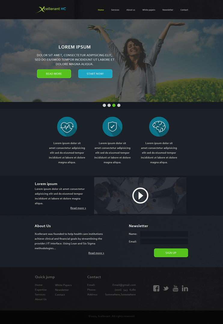 Website by RaymondGD