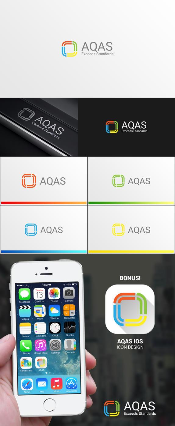 AQAS by RaymondGD