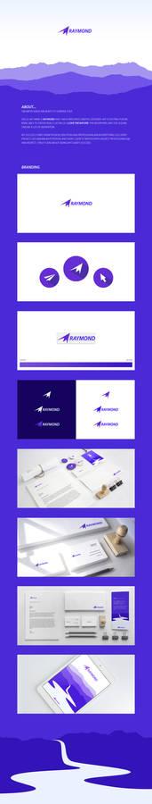 Raymond Branding