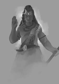 Shiva godess
