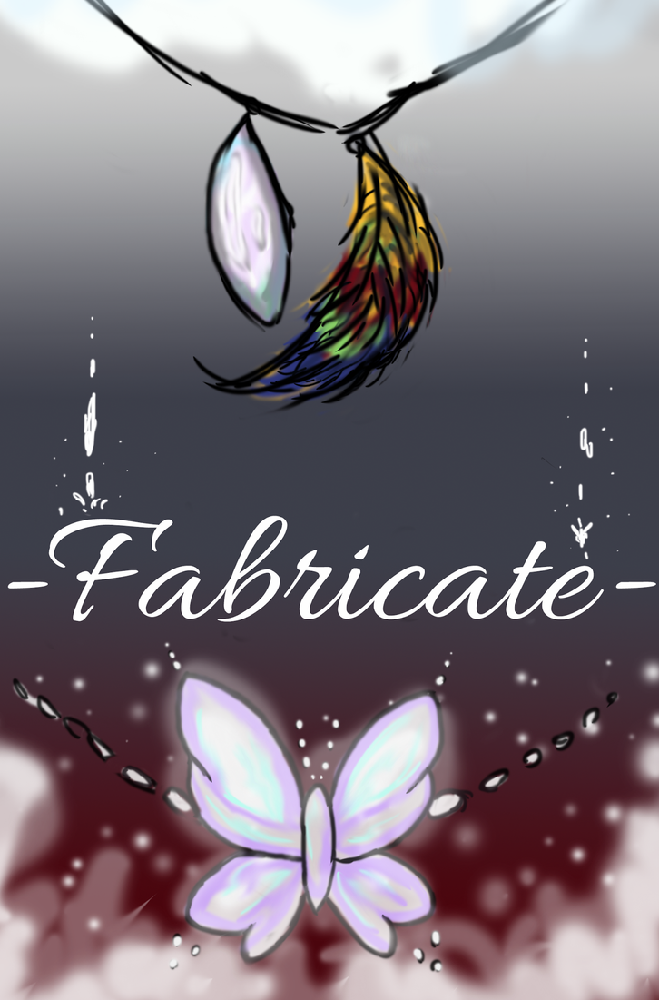 Fabricate- Short Cover by rainsong212