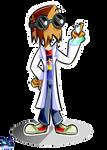 Dr. Flug